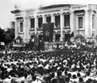 """Cách mạng Tháng Tám – Đỉnh cao hội tụ sức mạnh """"ý Đảng, lòng Dân"""""""