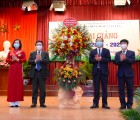 Học viện Báo chí và Tuyên truyền Khai giảng năm học mới 2021-2022