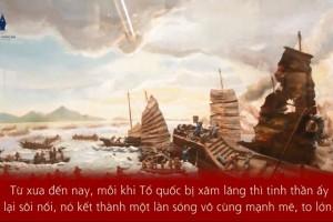 Đại đoàn kết dân tộc - một trong những yếu tố quan trọng làm nên chiến thắng Điện Biên Phủ